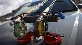 Житель Павлодарской области угнал автомобиль, чтобы порыбачить
