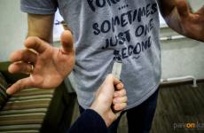 В Прииртышье из-за карантина и самоизоляции выросло количество преступлений против личности