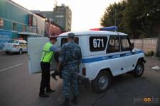 Жителя Павлодарской области арестовали на 30 суток