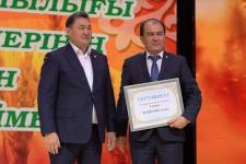 Три района Прииртышья достигли успехов в сфере орошения