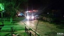 В одном из районов Актау нашли застреленного мужчину