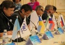 Павлодарские медики обсудили развитие скорой помощи с иностранными коллегами