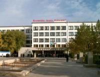 Павлодарская студентка победила в международном фестивале архитектурно-строительных и дизайнерских школ Евразии