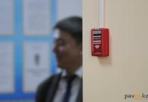 Павлодарских предпринимателей обязывают проходить курсы пожарно-технического минимума