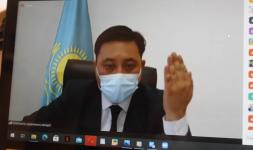 Аким Щербактинского района прокомментировал два случая, когда его подчиненные попались нетрезвыми за рулем