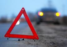 Пострадавшей по вине пьяного водителя девочке из России удалили селезенку