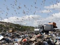 Почти все мусорные полигоны РК не соответствуют санитарно-экологическим нормам