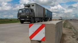 Карантинные посты планируют установить на границах Павлодарской области