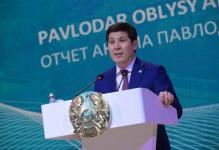 Павлодарский депутат насмешил чиновников вопросом о бюрократии и волоките