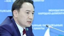 Мажилисмен Бегентаев: Я не рекомендовал помощника Ерлану Арыну