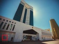 Поправки в законодательство о лишении гражданства РК направил сенат в мажилис