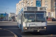 В Павлодаре продлили два автобусных маршрута