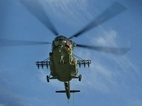 При крушении вертолета Ми-8 в Перу погибли 13 человек