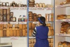 Некоторые павлодарские магазины в связи с подорожанием хлеба продают его без торговой надбавки