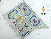 В Павлодаре опровергли слухи о том, что в новом микрорайоне «Достык» будут строить коммерческие объекты