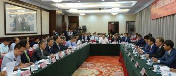 Китайских инвесторов заинтересовали дешевой Павлодарской электроэнергией