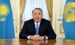 Рабочий день Нурсултана Назарбаева пройдет в Павлодаре