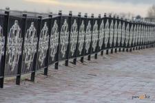 Проблемы на новой набережной Павлодара прокомментировал подрядчик
