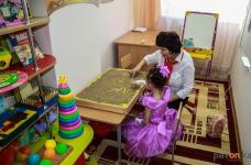 В Павлодарской области организуют курсы казахского языка для воспитателей детских садов