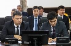 Новые кадровые назначения в двух управлениях Павлодарской области