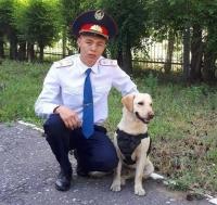 Служебная собака помогла за сутки вычислить и задержать троих подозреваемых в перевозке наркотиков