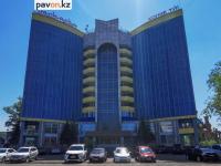 Монополист оставил без воды одну из крупнейших гостиниц в Павлодаре