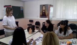 Павлодарцы меняют профессию на бесплатных курсах