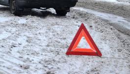 Водитель скончался, попав в ДТП на трассе в Павлодарской области