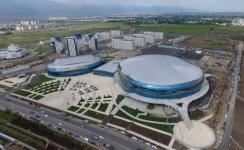 Спортивные сооружения должны работать круглосуточно — президент Казахстана