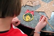 Павлодарский приют для детей получил главный новогодний подарок от АО «Алюминий Казахстана»