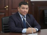 Нового главу антикоррупционного ведомства назначили в Павлодарской области