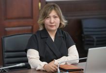 У акима Павлодарской области новый заместитель по экономике и финансам