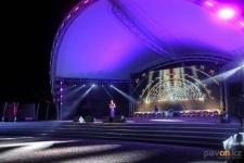 """Чьи концерты состоятся на сцене """"Ertis promenade"""" в эти выходные?"""