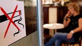 Рестораторы РК просят точнее очертить зону действия запрета на курение