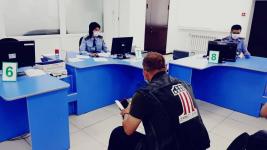 Иностранцам для получения разрешения на временное пребывание в Прииртышье необходимо предоставить семь документов