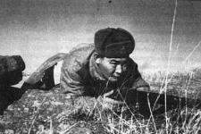 Итальянский журналист в Павлодаре представит выставку о казахстанцах на войне