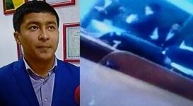 Завуч школы в Узынагаше объяснил причину избиения восьмиклассника