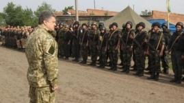 """Украинская армия готовит """"неприятный сюрприз для террористов"""""""