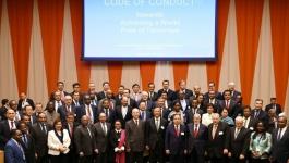 Россия призвала все страны подписать предложенный Казахстаном кодекс против терроризма