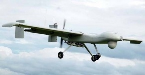 Беспилотные летательные аппараты на службе археологии