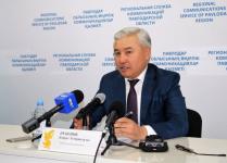 Кайрат Нукенов: Надеюсь, тепловой режим у нас наладится