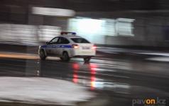 Павлодарские полицейские госпитализировали двух малышей, забрав их у пьяной матери