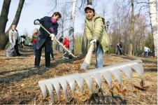 В Павлодаре пройдет месячник по благоустройству и санитарной очистке территорий