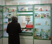 Выдача бесплатных лекарств через аптеки при поликлиниках помогласэкономить порядка 400 миллионов тенге