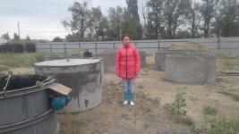 Начинающая предпринимательница занялась производством стройматериалов в Павлодарской области