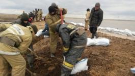 В МВД рассказали о борьбе с паводками