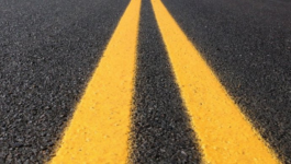 Требования к дорожной разметке в Казахстане могут измениться в 2019 году