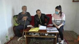 Лицо без гражданства: семью из Аксу убрали из очереди на жилье