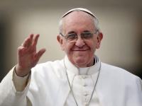 Украинцы получат шесть миллионов евро на Рождество от Папы Римского