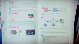 В Казахстане выпустили англоязычные учебники химии, физики и биологии